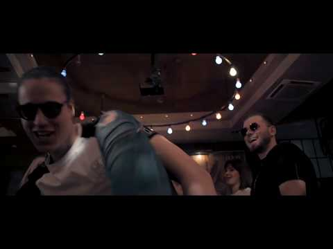 VIRUS Ft. T.Danny - Vodka (Official Music Video)