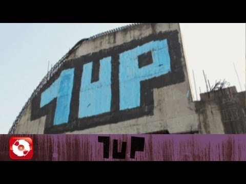 1UP – Part 05 – THAILAND – Rollup's In Bangkok (OFFICIAL HD VERSION AGGRO TV)
