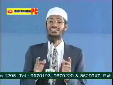Bangla Faq108 To Zakir Naik: Kichhu Kharpa Abong Amuslim Nario Burqah Pore, E Samondhe Ki Bolben video