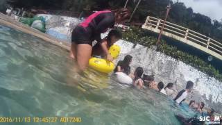 asin hot spring 11132916 part 1 enzo swimming with kuyas