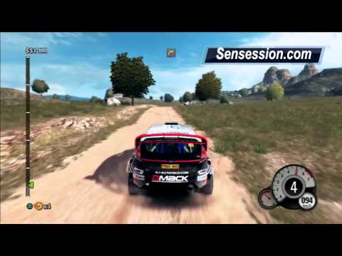 WRC3 Review HD