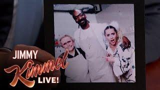 Miley Cyrus' Grandma Loves Snoop Dogg
