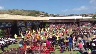 Makakilo Elementary School Cultural Fest!