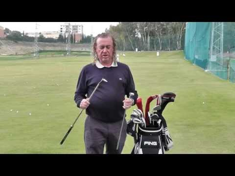 Miguel Angel Jimenez: What's In The Bag?