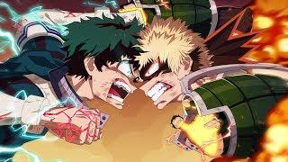 Anime Mix - Fight『AMV』