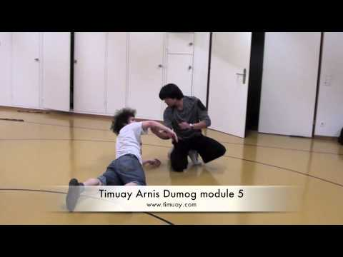 Timuay Arnis Filipino Martial Arts Dumog Video Youtube.mov Image 1