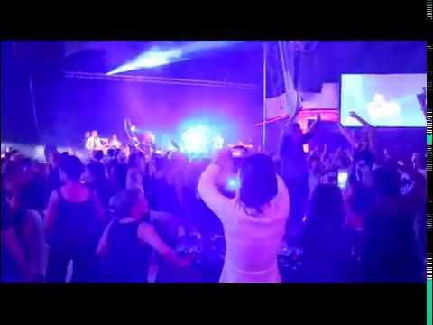 Vegas ShowBand 2016
