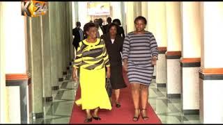James Orengo amechaguliwa kiongozi wa wachache Seneti