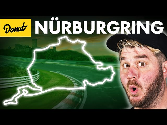 THE NÜRBURGRING - Everything You Need to Know   Up to Speed thumbnail