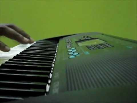 Waqt Ne Kiya Kya Haseen Sitam - Kaagaz Ke Phool (1959) - Piano...
