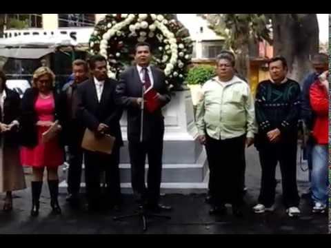 Xochimilco:Este video impacta: Morelos se infartaria ante:REALIDAD MEX. REFORMA ENERGETICA,concaam