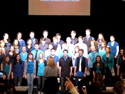 "220 Youth Choir--""We Cannot Stay Silent"""