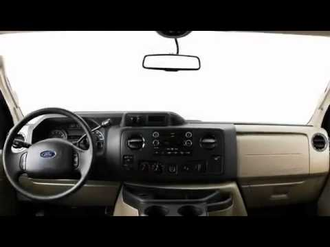 2009 Ford E 350 Super Duty Video