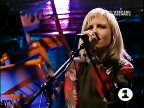 Cranberries - Yesterday