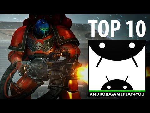 Top 10 Best Android Games Of The Week!