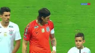 Cruzeiro 1x0 Corinthians - Melhores Momentos