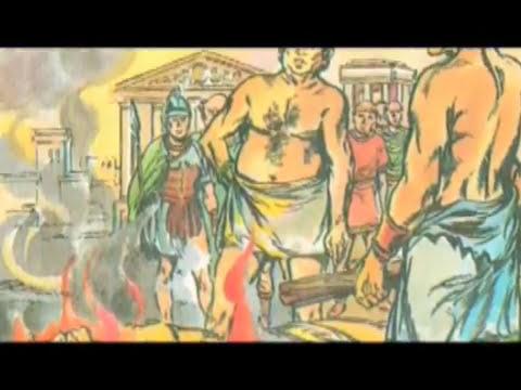SAN LORENZO DE LLAUTA (1569 - 2013) LUCANAS - AYACUCHO - VIDEOS ZEITA