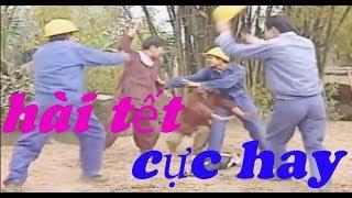 HÀI TẾT HAY NHẤT 2018 | phim hài chọn lọc xem tết | đôn ky hô tê việt nam [phần 1]- VNTV