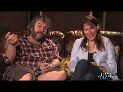 DP/30 @ Sundance 2012: West of Memphis, director Amy Berg, producer Peter Jackson