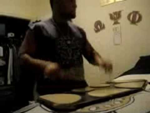 Alex Blake DrumLiNe LiVe Audition.mov