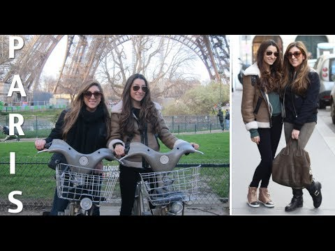 2 Nights in Paris Vlog | Amelia Liana