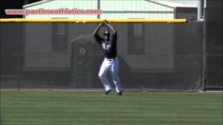 Watch Outfield Slow Motion video