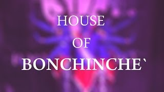 HOUSE OF BONCHINCHE || Orange Production