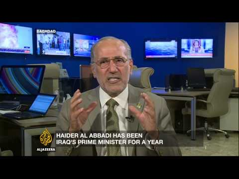Iraq's plan for political reform