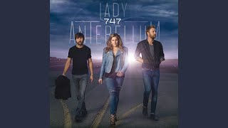 Lady Antebellum One Great Mystery
