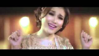 Ayu Ting Ting Suara Hati Official Music Video 240p