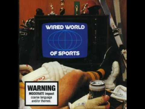 The 12th Man - Wired World of Sports - Track 1