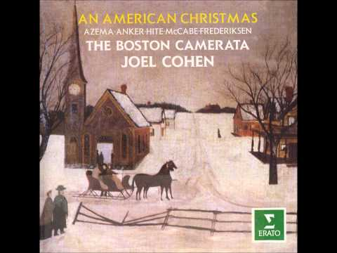 William Billings - An Anthem for Christmas