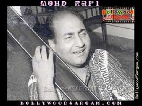 Mohd Rafi and Chandrani Mukharjee-is ishq mohabbat ki-Zulm Ki...