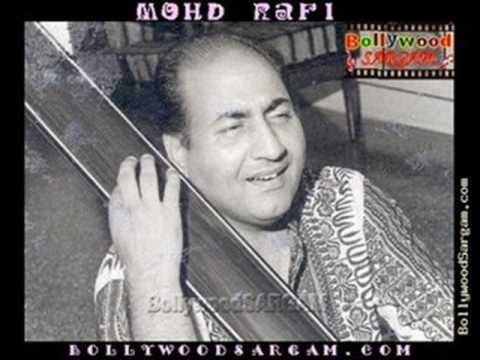 Mohd Rafi and Chandrani Mukharjee-is ishq mohabbat ki-Zulm Ki...