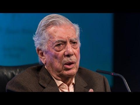 La llamada de la tribu, el nuevo libro de Mario Vargas Llosa