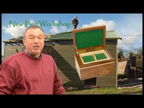 New Brit Workshop