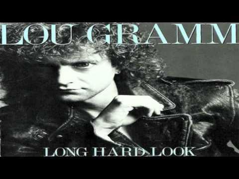 Lou Gramm - I