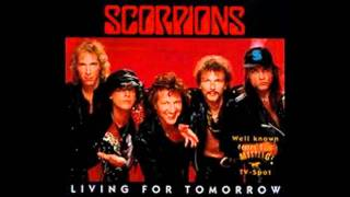 Watch Scorpions Bad Boys Running Wild video