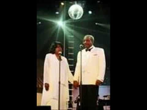 Jerry Butler & Betty Everett - Let It Be Me video