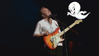 A Spooky Night With David Cassidy 2016