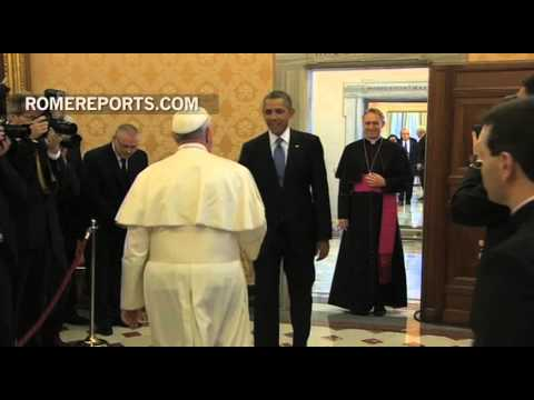 Vatican confirms, Pope Francis will travel to Cuba