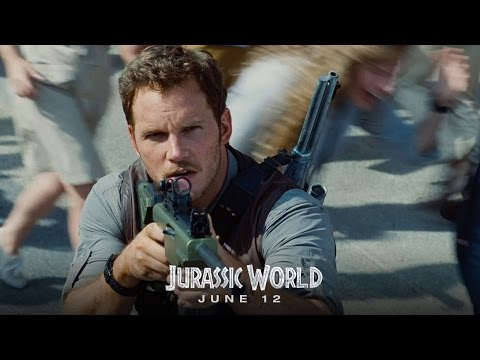 Jurassic World - The Park Is Open June 12 (TV Spot 6) (HD)
