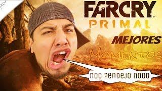FedeGames / Far Cry Primal \ Mejores Momentos