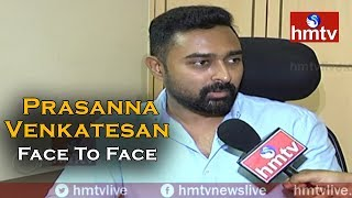 Prasanna Venkatesan Face To Face | Jawan | hmtv News