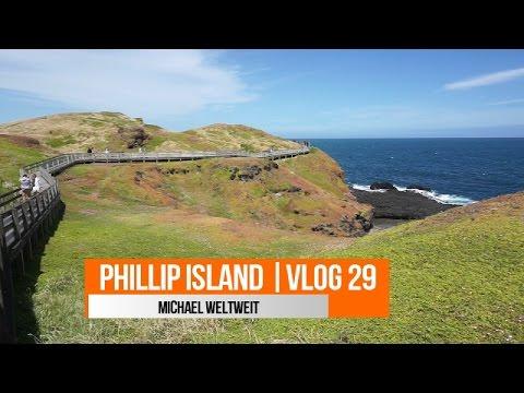 Phillip Island | Vlog 29 | Michael Weltweit
