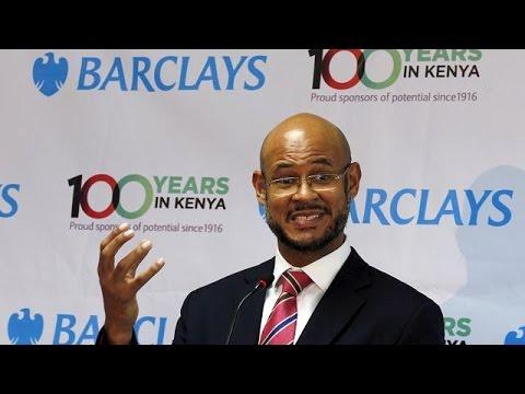 Barclays divestiture will not impact jobs - Bank's Kenya CEO