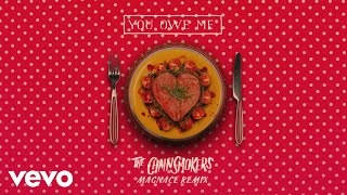 Download lagu The Chainsmokers - You Owe Me (Magnace Remix - Audio) gratis