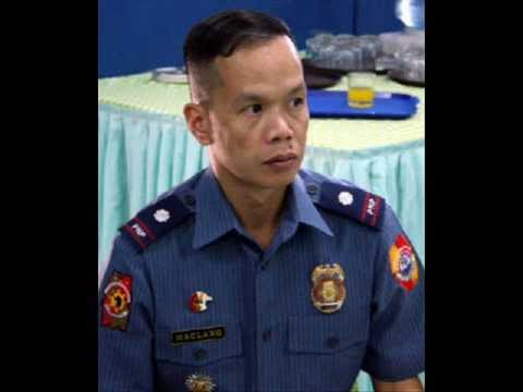 Dipolog Political Scandal 3 (Maclang & Renante)