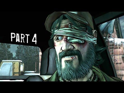 The Walking Dead Season 2 Episode 5 Gameplay Walkthrough Part 4 - The Unexpected video