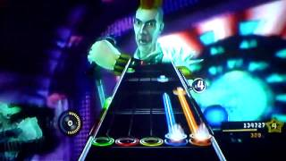 Vídeo 320 de Guitar Hero